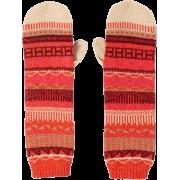 Donna Wilson mittens - Handschuhe -