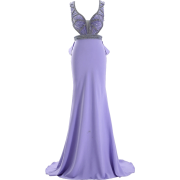 Dress Gown - Dresses -