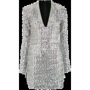 Dress - LES LIS BLANC - Dresses -