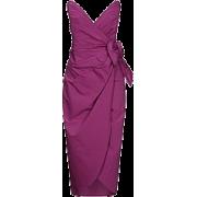 Dress MAISON MARGIELA - Dresses -