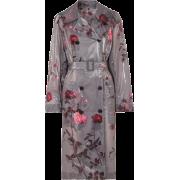 Dries Van Noten - Jacket - coats -