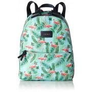ESPRIT 067ea1o047, Women's Backpack Handbag, Blau (Light Turquoise), 13x34.5x27cm (wxhxd) - Hand bag - $58.02