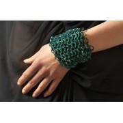 Bracelet from Gardenhose - My photos - 325,76kn  ~ $51.28