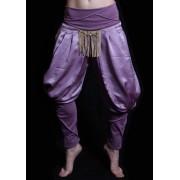 Silk, jersey trouser - My photos - 130.00€  ~ $151.36
