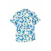 Equipment Blouse - Koszule - krótkie -