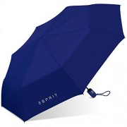Esprit Automatic Super Mini Umbrella-M555-blue - Accessories - $13.32