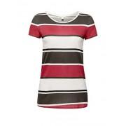 Esprit Women's All-Over Print T-Shirt - Shirts - $65.90