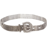 Etro - Belt - 977.00€  ~ $1,137.52