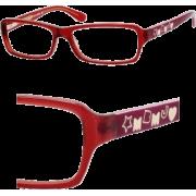 Eyeglasses Marc By Marc Jacobs MMJ 540 0JH4 Burgundy / Fuchsia - Очки корригирующие - $84.00  ~ 72.15€
