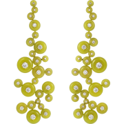 FERNANDO JORGE - Earrings -
