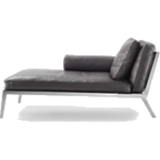 FLEXFORM grey chair - Furniture -