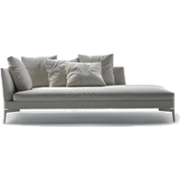 FLEXFORM sofa - Furniture -