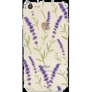 FOONCASE | Purple Flower phone case - Uncategorized -