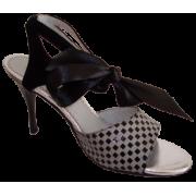 Plesne cipele - Lola 2 - Туфли -