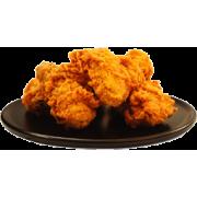 FRIED CHIKEN - Food -