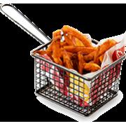 FRIES - Food -