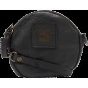 FRYE Brooke Soft Vintage Leather Cross Body Black - Bag - $227.50