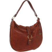 FRYE Roxanne Hobo Whiskey - Hand bag - $497.95