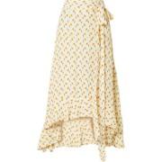 Faithfull Midi Skirt - Skirts -