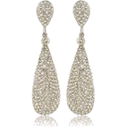 Fancy earring - Earrings -