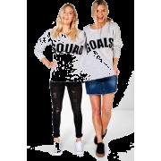 Fashion,Twin Jumper - Dresses -