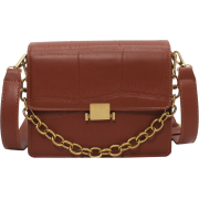 Fashion Messenger Small Square Bag Nhlh311847 - Poštarske torbe -