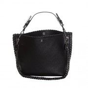 Faux Leather Handbag – Fashionable Designer Purse, Crossbody, Hobo & Tote Bag - Hand bag - $29.95