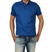 Fendi Men's Polo Bug (FY0707 1LW) - Camisa - curtas - $341.90  ~ 293.65€