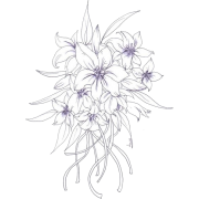 Floral Background - Illustrations -