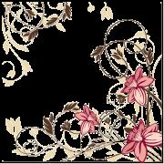 Floral - Ilustrationen -