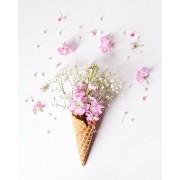 Floral ice - Tła -