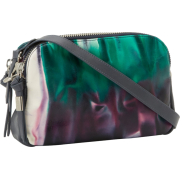 Foley + Corinna Banker 8606542B Cross Body Aubergine Tie Dye - Bag - $325.00