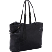 Foley + Corinna Corinna E/W Shopper Slate Lizard - Bag - $396.00