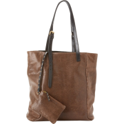 Foley + Corinna Corinna N/S 9904442 Tote Brown Lizard - Bag - $485.00