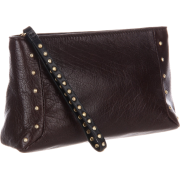 Foley + Corinna Women's Studded Clutch Bittersweet - Clutch bags - $227.50