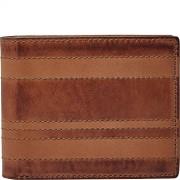 Fossil Daniel RFID Flip ID Bifold - Accessories - $55.00