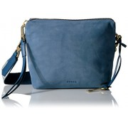 Fossil Maya Crossbody-Cornflower - Hand bag - $58.22