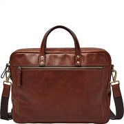Fossil Men's Briefcase Work Bag - Accessories - $110.33