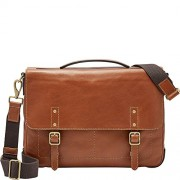 Fossil Men's Defender Portfolio Brief Workbag - Accessories - $278.00