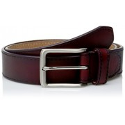 Fossil Men's Griffin Belt - Cordovan - Accessories - $30.13