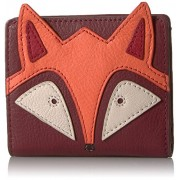 Fossil Mini Wallet Rfid Mini Wallet Lava Wallet - Accessories - $55.00
