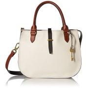Fossil Ryder Satchel Handbag - Hand bag - $248.00