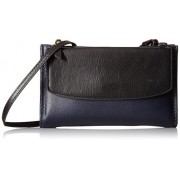 Fossil Sage Mini Bag Black Multi Wallet - Accessories - $82.99