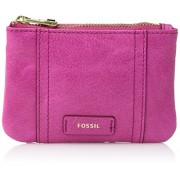 Fossil Women's Ellis Zip Coin Purse - Accessories - $35.00