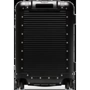 Fpm – Fabbrica Pelletterie Milano Black  - トラベルバッグ - 1,282.00€  ~ ¥167,993