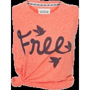 Free - Shirts -