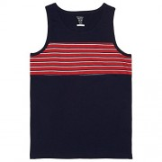 French Toast Boys' Colorblock Tank - Shirts - $4.04