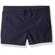 French Toast Girls' Knit Waistband Short - Shorts - $3.62
