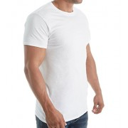 Fruit of the Loom Stay Tucked Cotton Crew T-Shirt - 6 Pack (6P2828) - Underwear - $13.99