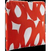 Frye James Card Veg Cut Leather Wallet Dark Brown - Wallets - $87.50